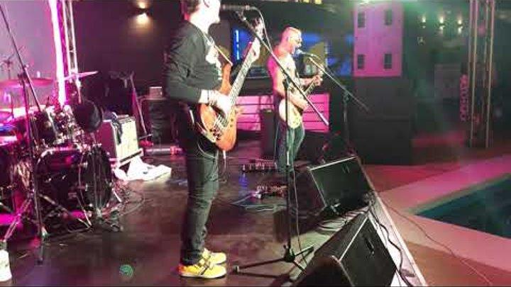 Круиз: рок-группа в Сочи, Жемчужина, Бархатные сезоны 2018