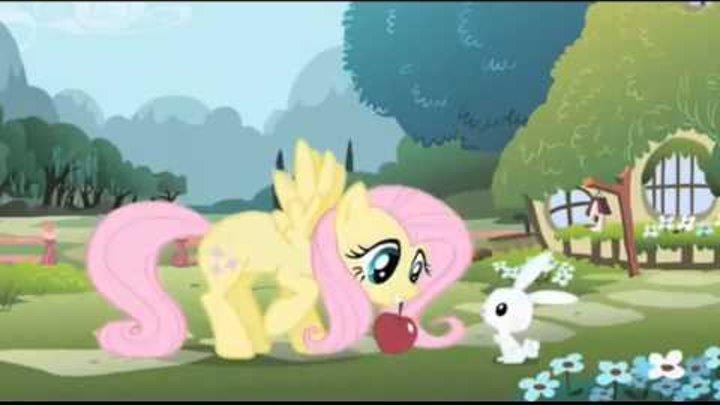 Мои маленькие пони под музыку винкс 6 сезон