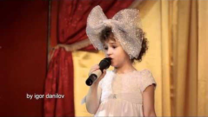 "Принцесса Тулы-2012 ""Папуля"""