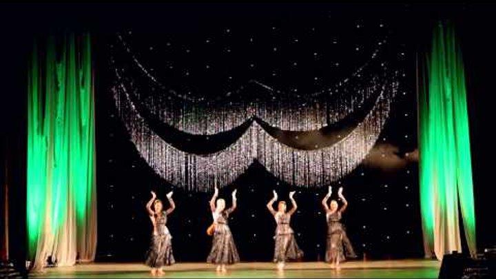 ансамбль индийского танца Джая «фото» (7.12.14)