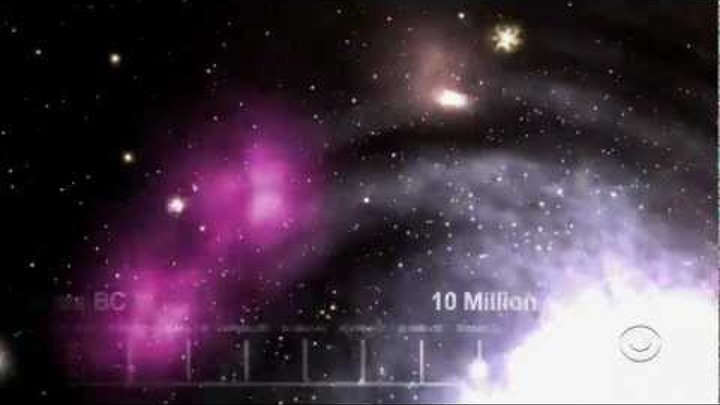 The Big Bang Theory Intro Season 1 HD