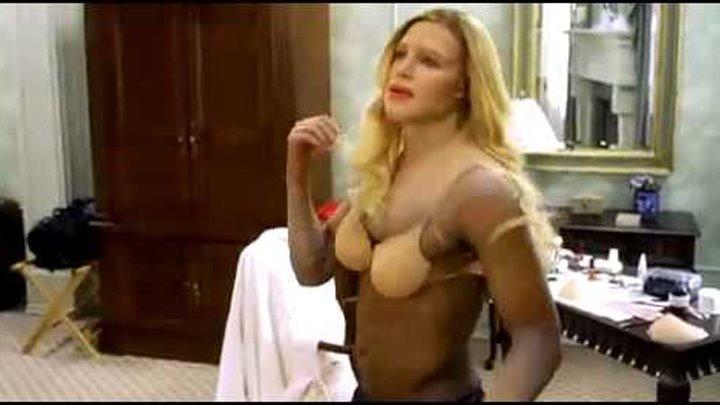 Белые цыпочки (White Chicks) трейлер 2004