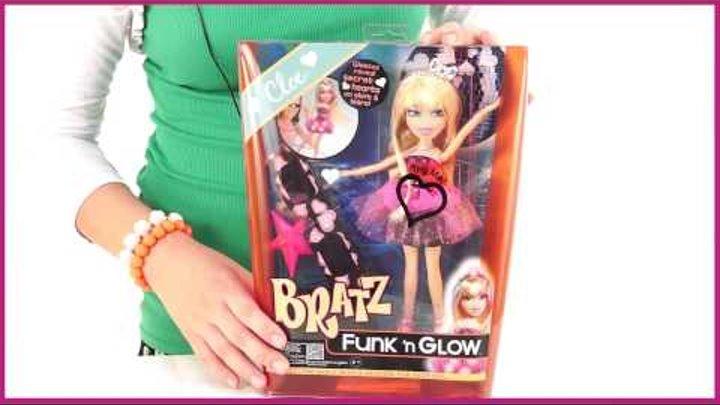 """Bratz. Кукла """"Волшебное сияние"""", Хлоя (514695)"""