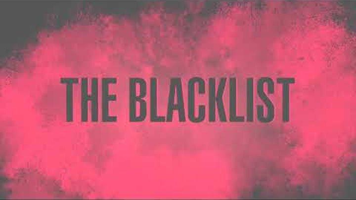 Черный список 5 сезон — Трейлер