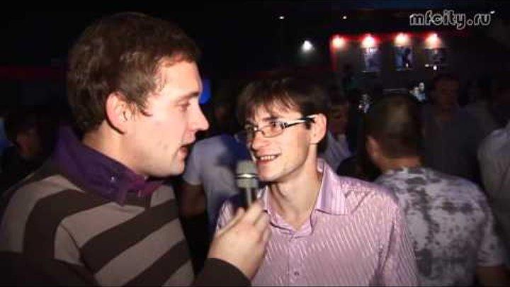 """Hash UP - """"Как познакомиться с девушкой в клубе (часть 2)?"""""""
