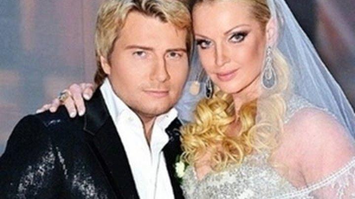 Свадьба Волочковой и Баскова. Вся правда