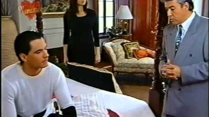 Избранница / La Mujer de Mi Vida 1998 Серия 78