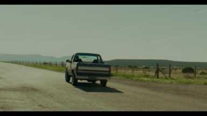 Nick Cave & Warren Ellis - Comancheria (Hell Or High Water OST Music Video)