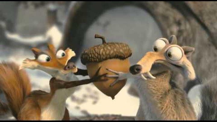 Ледниковый период 3: Эра динозавров (Ice Age 3 Dawn of the Dinosaurs) | HD трейлер