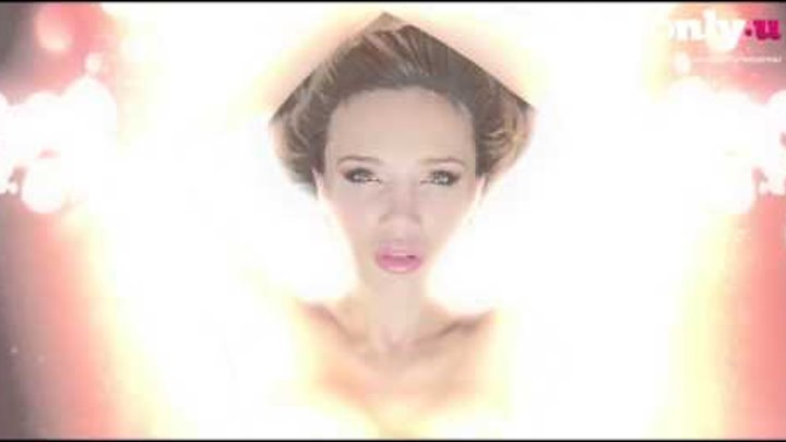 Versace Bright Crystal - реклама аромата full HD
