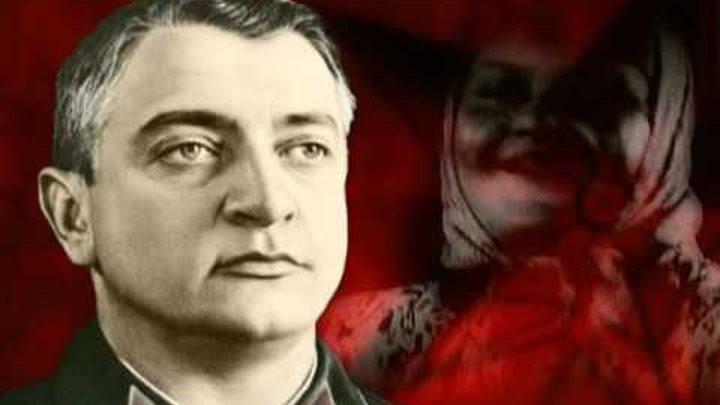 Кремлевские дети Все серии 21 Светлана Тухачевская Дочь красного Бонапарта