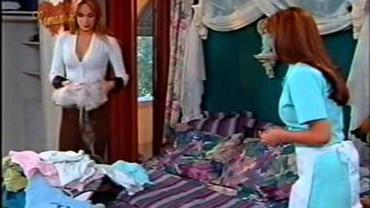Избранница / La Mujer de Mi Vida 1998 Серия 100