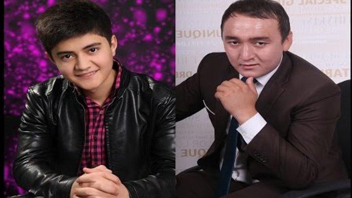 03 SHoxrux Xalilov & Abdulla Rajabov Janonim
