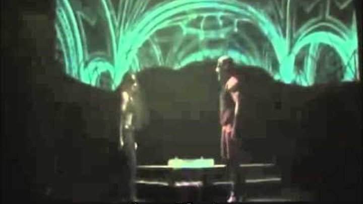 "Dracula: Entre l'amour et la mort - ""Цвіте терен, Vlad Tzepes"" (ENGLISH SUBS)"