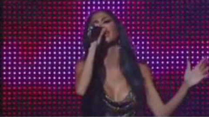 Nicole Scherzinger / PCD - Hush Hush (Ballad Ver.)