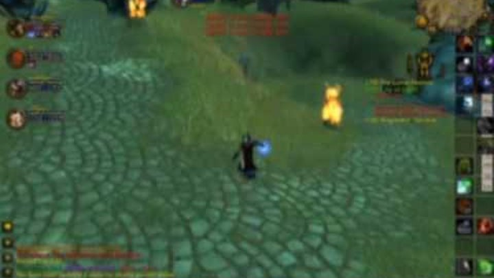 обзор игры World of Warcraft 2 часть