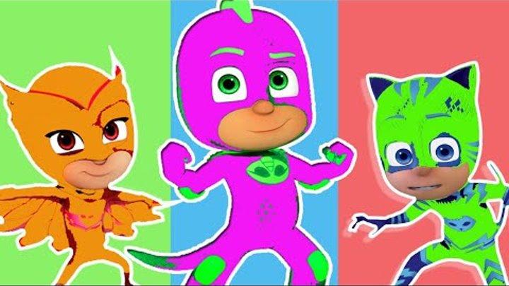 новая детская песня герои в масках прыгали на батуте герои в масках на русском веселая песня