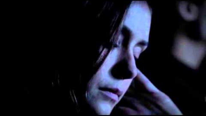 Дневники вампира 3 сезон, 19 серия.Монолог Роуз в машине.