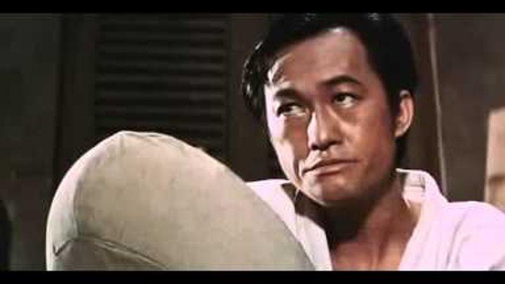 Брюс Ли (Bruce Lee) - Путь дракона - эпизод №-77.