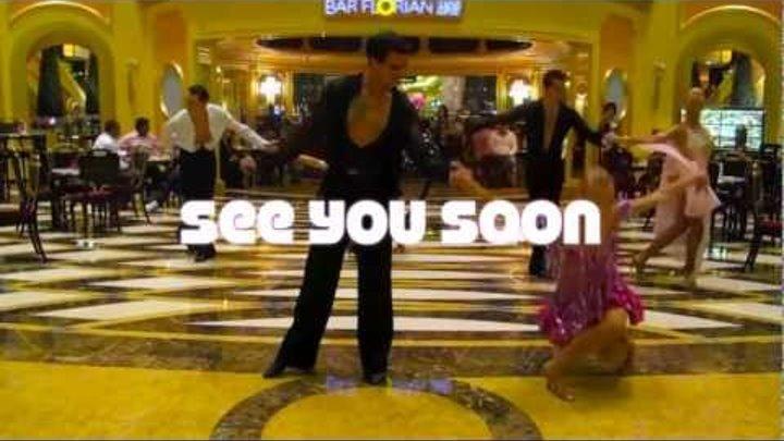 Ballroom Dance Show Promo 2 Broukin & Dzyakava