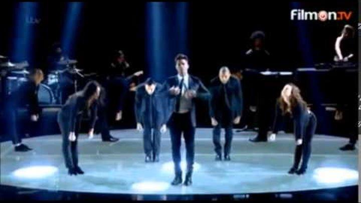 (FULL) Ricky Martin | Mr. Put It Down | Britain's Got Talent 2015