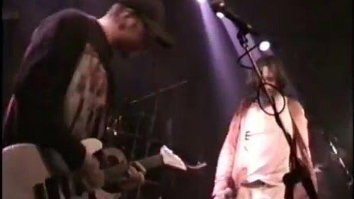 Бригадный Подряд - Джеки Чан, Турист, Квн, 02 11 2001г