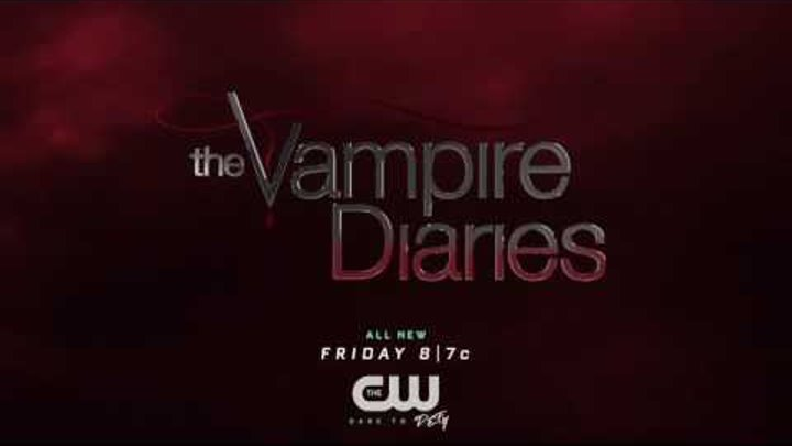 Дневники вампира (8 сезон, 12 серия) - Промо [HD]