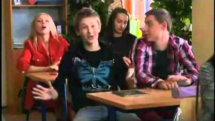 Физика или химия | Ролик русской адаптации сериала!