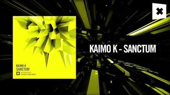 Kaimo K - Sanctum [FULL] (Amsterdam Trance)