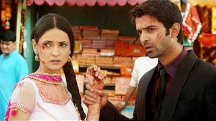 'Iss Pyaar Ko Kya Naam Doon 2' : Astha escapes acid attack in Episode 18!