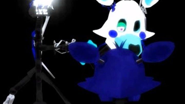 Freddi - 5 ночей с Фредди на Майнкрафт видео