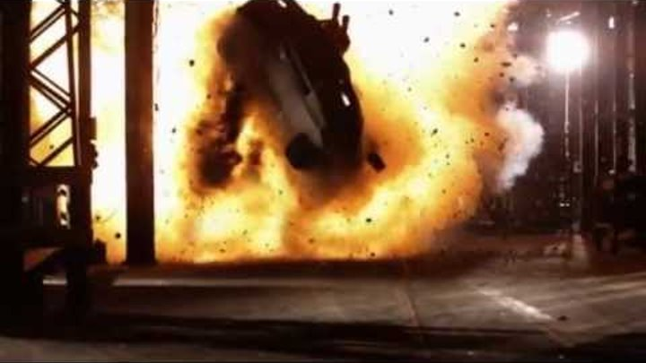 Death Race 2 | Смертельная гонка 2
