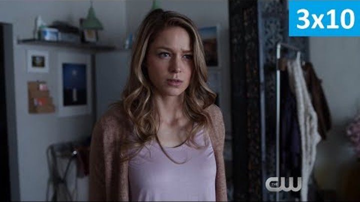 Супергёрл 3 сезон 10 серия - Фрагмент 2 (Без перевода, 2018) Supergirl 3x10 Sneak Peek