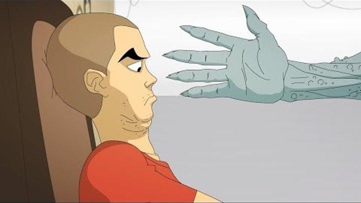 School 13 - Игрооргии : Сезон 2 - Эпизод 4 - Thief (D3 Media)