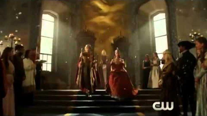Царство / Reign (2 сезон, 3 серия) - Промо [HD]