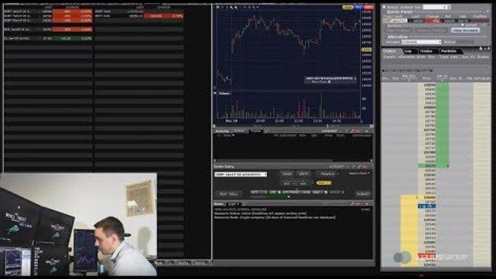 Биткоин: Обзор и сравнение фьючерса на Bitcoin на CME и CBOE