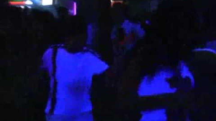 Ночной клуб Колизей Вечеринка House vs RNB 2006 год