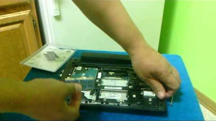 Upgrading to 8g ddr3 ram acer aspire one 756