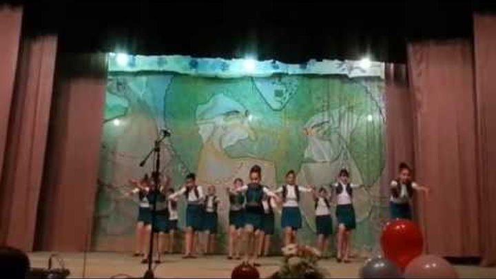 MARALIKI ARVESTI DPROC ANI PARAYIN HAMUYT Հայաստան 2014