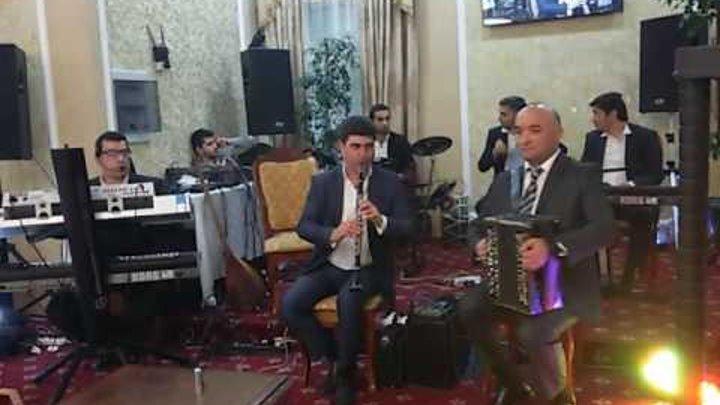 Mail quliyev, İlkin Hacıqabul Remzi, Batka vs.. Moskva toyu 2016