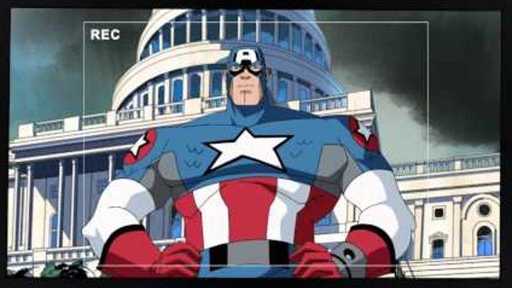 Мстители: Величайшие герои Земли - Тайное вторжение - Сезон 2 Серия 12 | Marvel