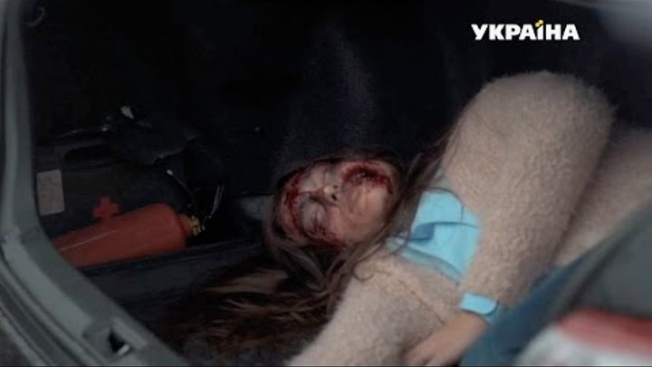 Тело в багажнике | Агенты справедливости | Сезон 3