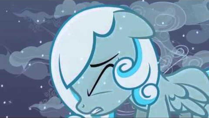 Snowdrop маленькая пони - на русском