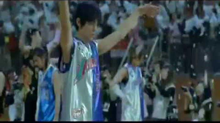Jay Chou - kung Fu Basketball.