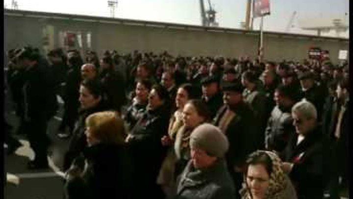 26 fevral 2012-ci il - Xocalı soyqırımının 20-ci ildönümü