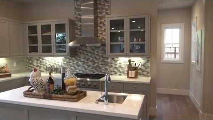 США 4960. Новый дом - $3,195,000 - 4 спальни, Кремниевая Долина, Редвуд Сити, Калифорния, Open House