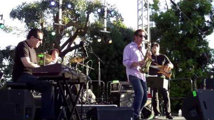 Hacienda - Jeff Lorber (Smooth Jazz Family)