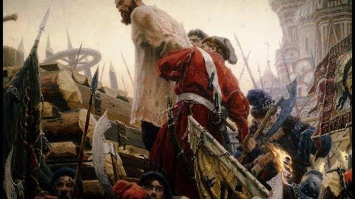 Новая История 1500-1800 #6: Иван Грозный