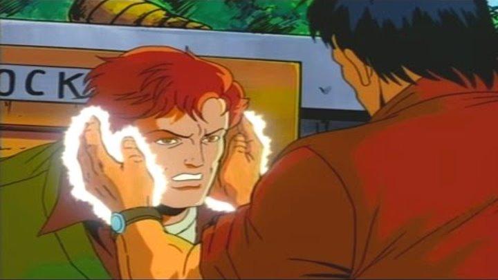 Люди Икс - Тайны прошлого - Сезон 4 Серия 16   Marvel