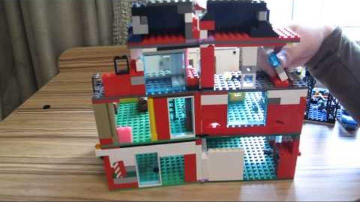 Лего игры играть! Лего можно теперь смотреть!